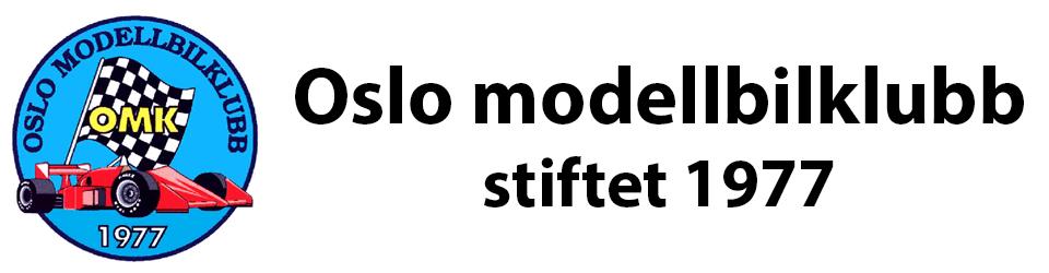 Oslo modellbilklubb